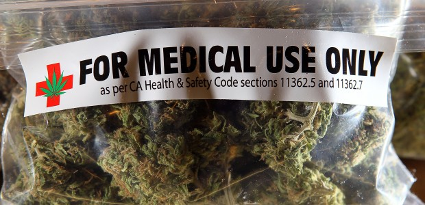 Medical Marijuana for Cancer Patients