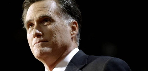 Mitt Romney Cancer Research