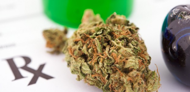 Marijuana Has Been Linked to Lower Risk of Bladder Cancer