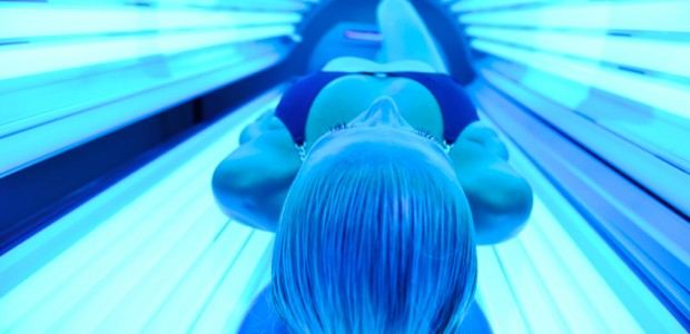 Is Indoor Tanning Worth the Risk? Know Cancer Blog