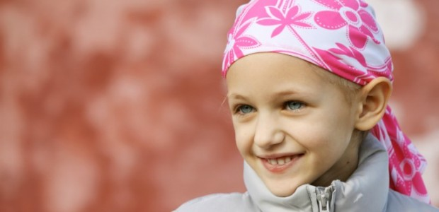 Childhood Cancer Awareness Month KC Blog