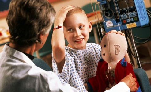 Doctors Developing Viral Therapy for Pediatric Cancer