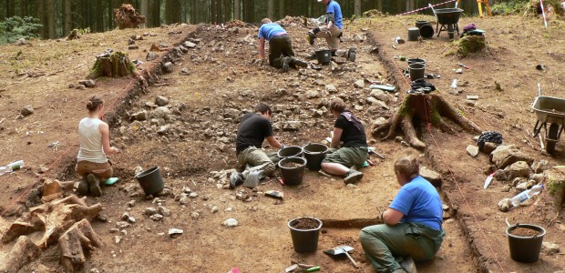 Archeologists Uncover 3,000 Year Old Case of Cancer