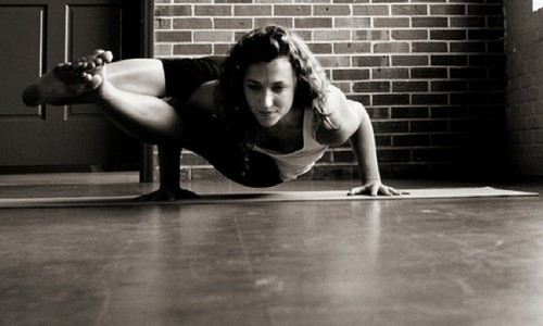 Yoga Helps Breast Cancer Patients Improve Quality of Life