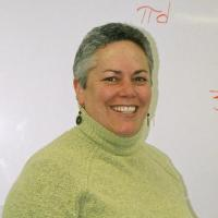 Profile picture of Michelle Rhodes
