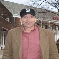 Profile picture of David Emerson