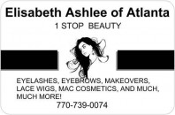 Elisabeth Ashlee Hair Replacement Center of Atlanta, LLC