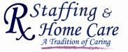 RX Staffing & Home Care
