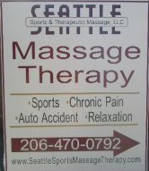 Seattle Sports & Therapeutic Massage