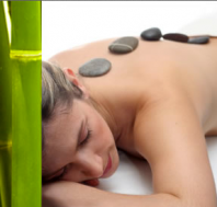 The Massage Studio & Spa
