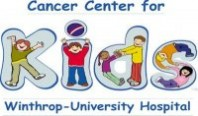 Winthrop's Cancer Center for Kids