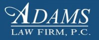 Adams Law Firm, P.C.