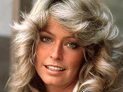 """Charlie's Angel"" Farrah Fawcett Dies at 62"