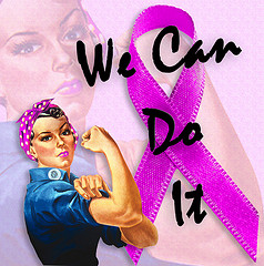The day I was diagnosed with Breast Cancer