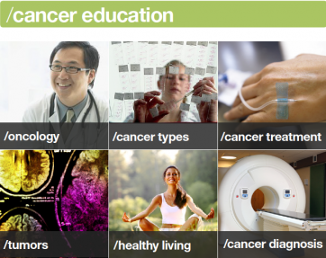 Cancer Education