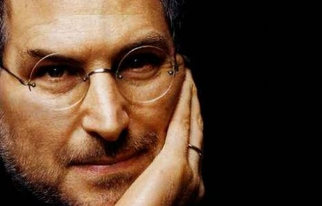 Steve Jobs - Pancreatic Cancer