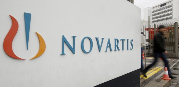 Novartis Aflinitor - Breast Cancer Drug