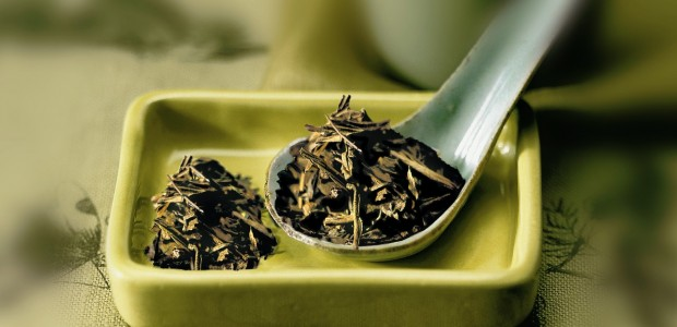 Fight Cancer - Green Tea