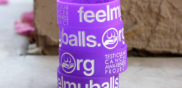 April is Testicular Cancer Awareness Month