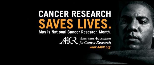 May is National Cancer Research Month for KC