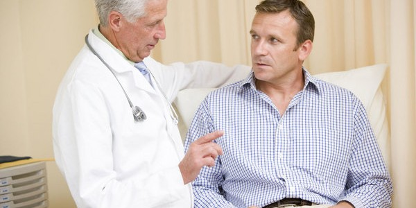 Study Finds Link Between Inflammation and Prostate Cancer
