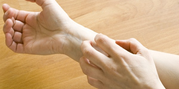 Don't Ignore that Itchy Skin Lesion-- It Might Be Skin Cancer