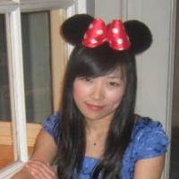 Profile picture of Cassie Zhang