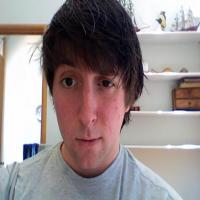 Profile picture of Clay Hanson