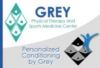 Grey Physical Therapy & Sports Medicine Ctr