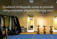 Goddard Orthopedic & Sports Therapy