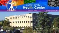Butler Family Health Center